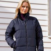 La Femme lightweight technical Jacket