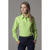 Workforce Blouse Long Sleeve Womens