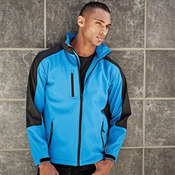 Hydroforce 3-layer Softshell