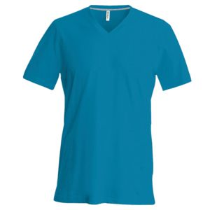 Short sleeve v-neck t-shirt Thumbnail