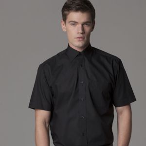 Business shirt short-sleeved (classic fit) Thumbnail