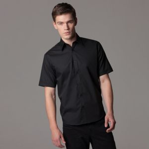 Bar shirt short sleeve (tailored fit) Thumbnail