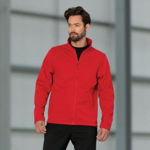 Smart softshell jacket Thumbnail