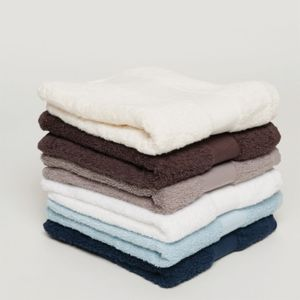 Egyptian cotton hand towel Thumbnail