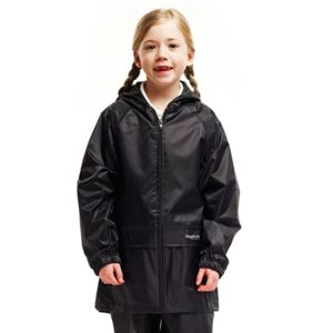 Kids stormbreak jacket Thumbnail