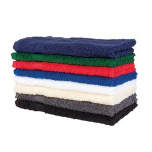 Luxury range guest towel Thumbnail