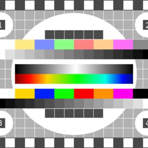 ivak TV Test Screen Thumbnail