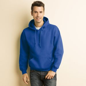 Dry Blend ® Adult Hooded Sweatshirt Thumbnail